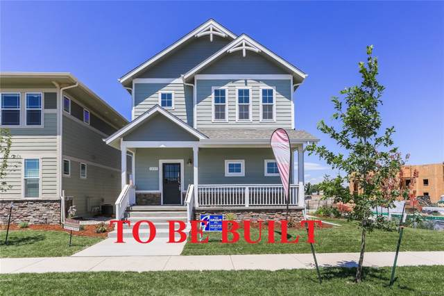 2163 Yearling Drive, Fort Collins, CO 80525 (#5311330) :: The Griffith Home Team