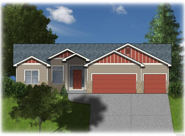 3113 Brunner Boulevard, Johnstown, CO 80534 (#5311697) :: The City and Mountains Group