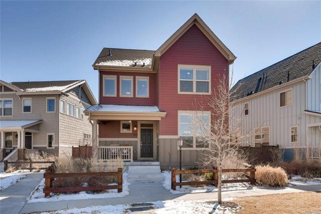 8032 E 50th Drive, Denver, CO 80238 (#5311839) :: The Heyl Group at Keller Williams