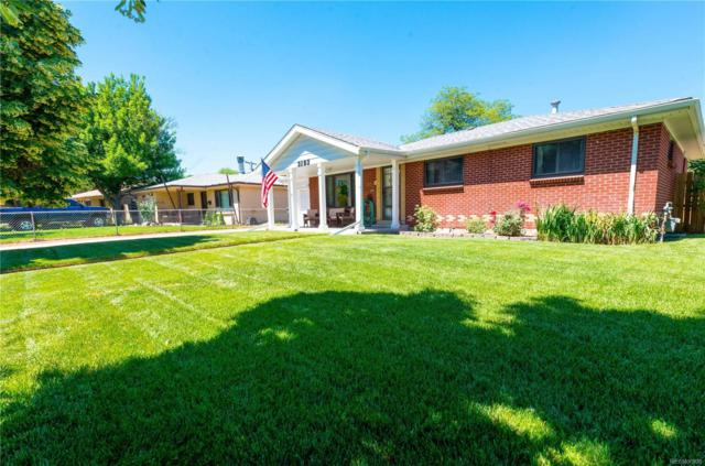 3193 Worchester Street, Aurora, CO 80011 (#5311842) :: HomeSmart Realty Group