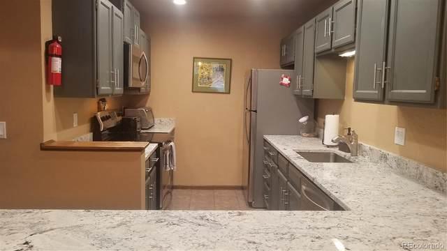 2607 Burgess Creek Road #205, Steamboat Springs, CO 80487 (#5311992) :: Mile High Luxury Real Estate