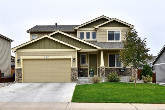 2317 73rd Avenue Court, Greeley, CO 80634 (MLS #5312146) :: 8z Real Estate