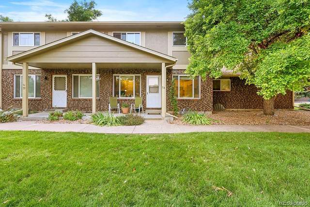 1024 Oxford Lane #54, Fort Collins, CO 80525 (MLS #5312169) :: Find Colorado