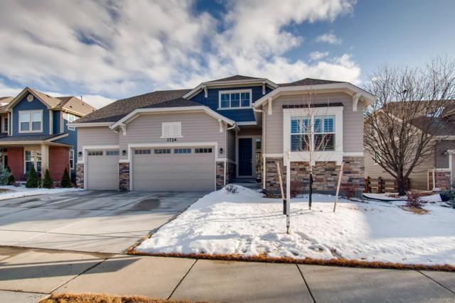 3726 Roberts Street, Mead, CO 80542 (#5312205) :: Bring Home Denver