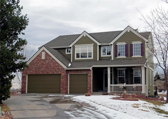 6000 Deframe Court, Arvada, CO 80004 (#5312320) :: The Healey Group