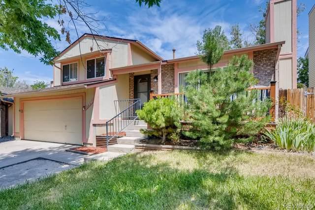 18941 E Mercer Drive, Aurora, CO 80013 (MLS #5312416) :: 8z Real Estate