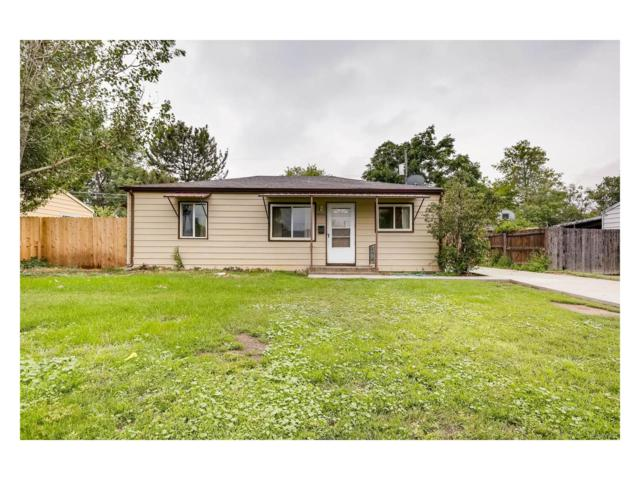 5920 E 61st Avenue, Commerce City, CO 80022 (MLS #5312554) :: 8z Real Estate