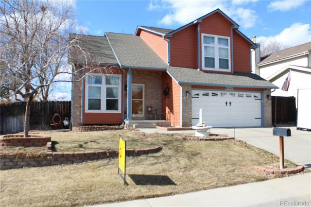 5165 W 69th Loop, Westminster, CO 80030 (#5312745) :: Bring Home Denver with Keller Williams Downtown Realty LLC