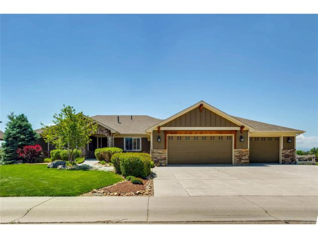 10089 Deerfield Street, Firestone, CO 80504 (MLS #5313046) :: 8z Real Estate