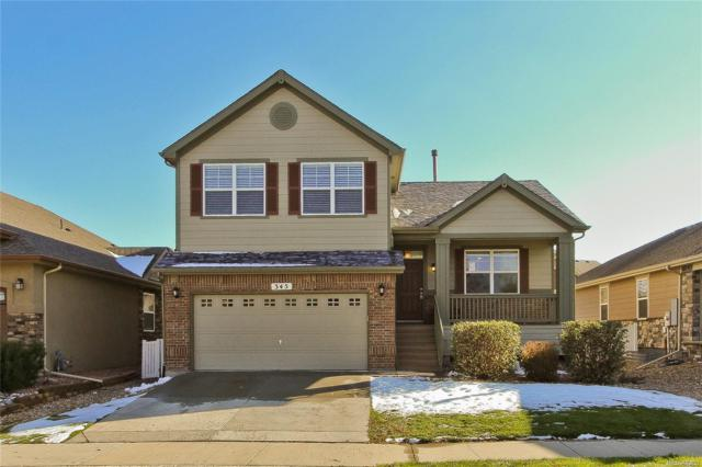 345 Olympia Avenue, Longmont, CO 80504 (#5313215) :: The Healey Group
