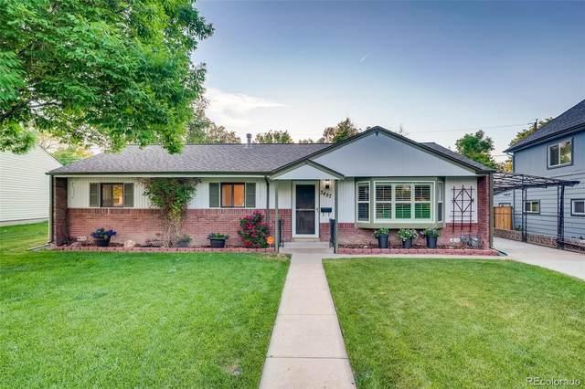 3457 S Hudson Way, Denver, CO 80222 (MLS #5313714) :: 8z Real Estate