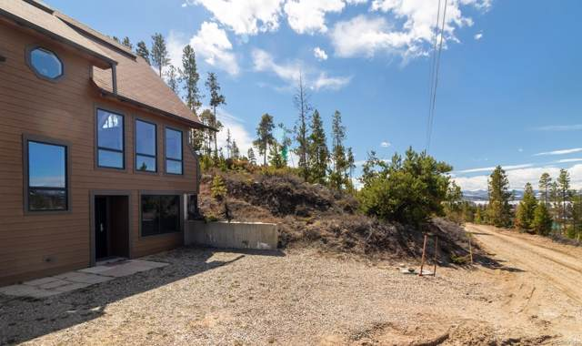 124 Lakeview Drive, Grand Lake, CO 80447 (#5313861) :: The DeGrood Team
