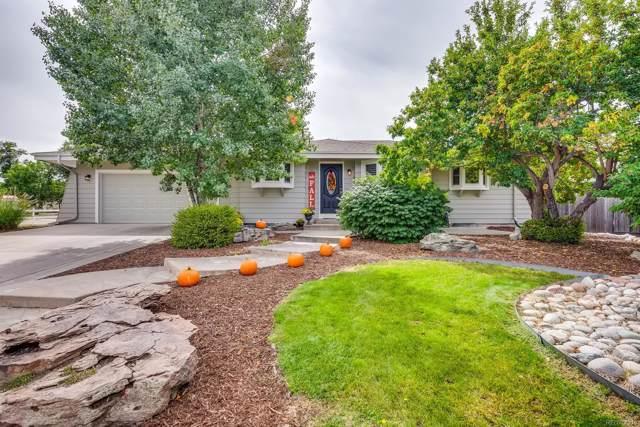 12310 W 38th Avenue, Wheat Ridge, CO 80033 (MLS #5313867) :: 8z Real Estate