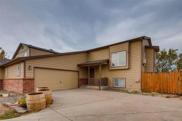 1643 Andes Street, Aurora, CO 80011 (MLS #5313947) :: 8z Real Estate