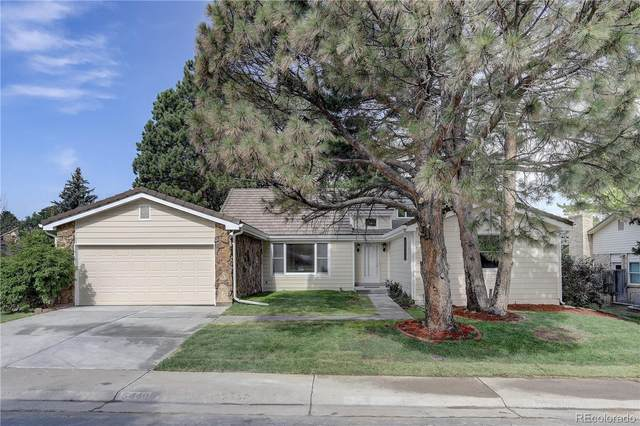 5449 S Lima Street, Englewood, CO 80111 (MLS #5313989) :: 8z Real Estate