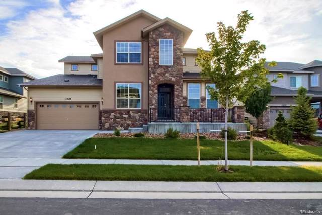 13638 Pecos Loop, Broomfield, CO 80023 (#5314040) :: The Griffith Home Team
