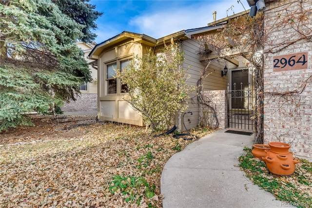 2964 Tenderfoot Hill Street, Colorado Springs, CO 80906 (#5314218) :: Arnie Stein Team | RE/MAX Masters Millennium