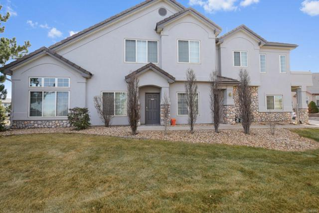 10730 Eliot Circle #101, Westminster, CO 80234 (#5314692) :: The Griffith Home Team