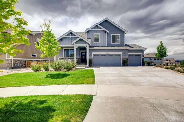 27165 E Ottawa Drive, Aurora, CO 80016 (#5314903) :: Wisdom Real Estate