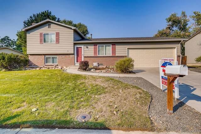 10709 Owens Street, Westminster, CO 80021 (MLS #5314980) :: Kittle Real Estate