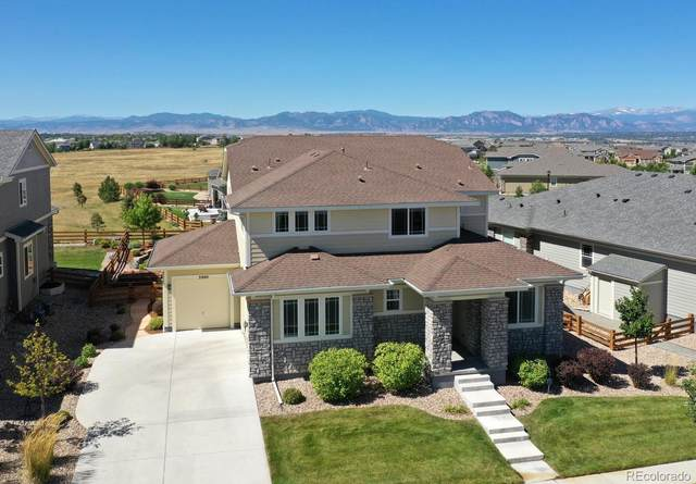 3900 W 149th Avenue, Broomfield, CO 80023 (#5315031) :: The Harling Team @ HomeSmart