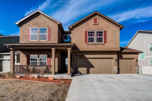 10978 Hidden Prairie Parkway, Fountain, CO 80817 (MLS #5315180) :: Bliss Realty Group