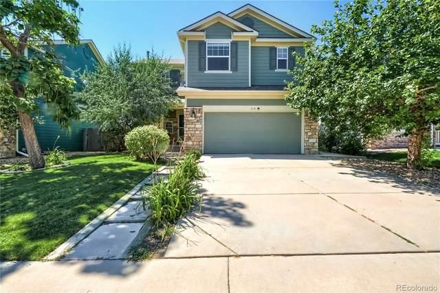 19608 E Vassar Drive, Aurora, CO 80013 (MLS #5315397) :: 8z Real Estate