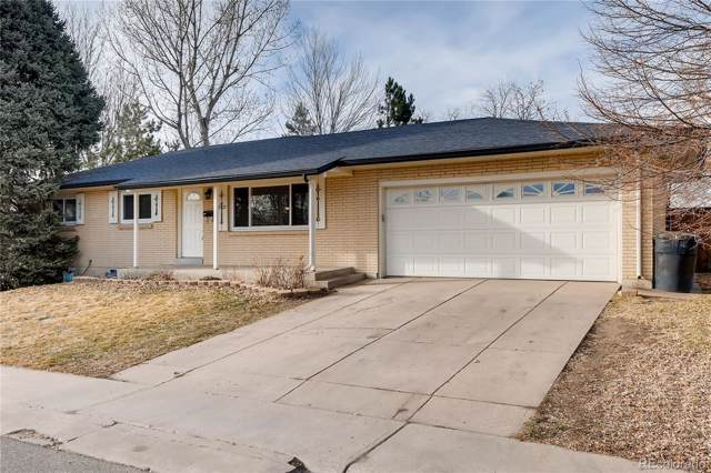 3920 S Tamarac Court, Denver, CO 80237 (MLS #5315417) :: Keller Williams Realty