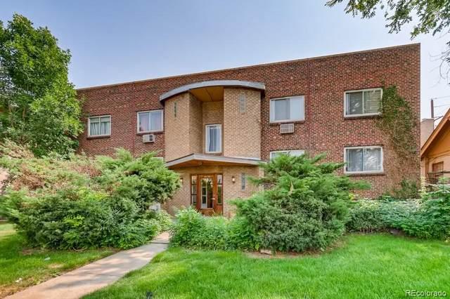 1620 Colorado Boulevard #11, Denver, CO 80220 (MLS #5315510) :: Find Colorado