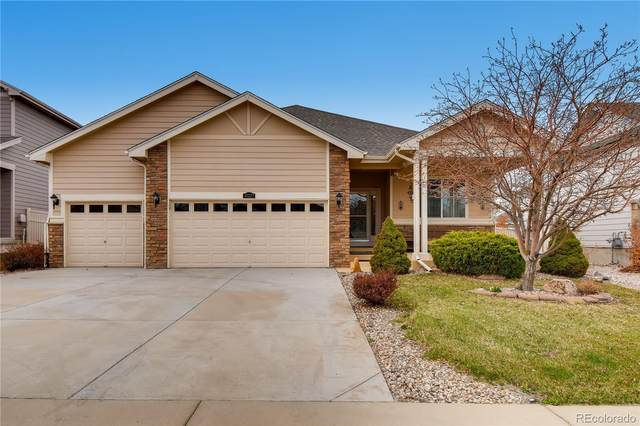 10227 Dover Street, Firestone, CO 80504 (MLS #5315943) :: 8z Real Estate