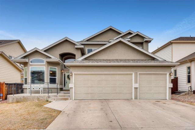 5777 W Alamo Drive, Denver, CO 80123 (#5315996) :: HomePopper