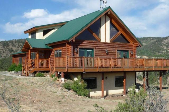 622 Elk Trail, Westcliffe, CO 81252 (MLS #5316065) :: 8z Real Estate