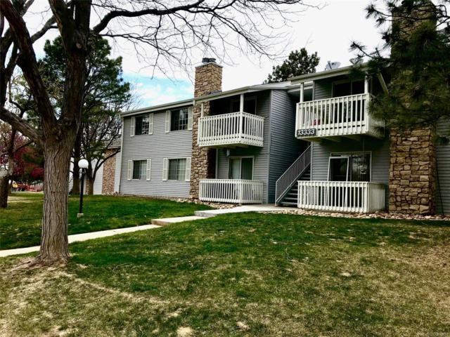 13333 E Asbury Drive #201, Aurora, CO 80014 (#5316215) :: The Peak Properties Group