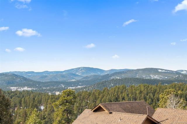28727 Clover Lane, Evergreen, CO 80439 (#5316266) :: The Peak Properties Group
