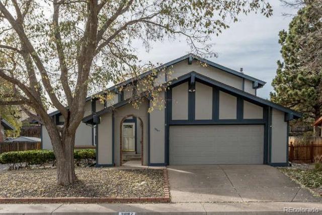 3867 S Hannibal Street, Aurora, CO 80013 (#5316472) :: House Hunters Colorado