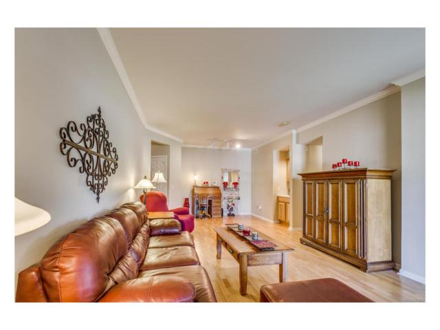 7412 S Quail Circle #1216, Littleton, CO 80127 (MLS #5316719) :: 8z Real Estate