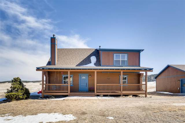 19220 Pinon Park Road, Peyton, CO 80831 (#5317377) :: The Harling Team @ Homesmart Realty Group