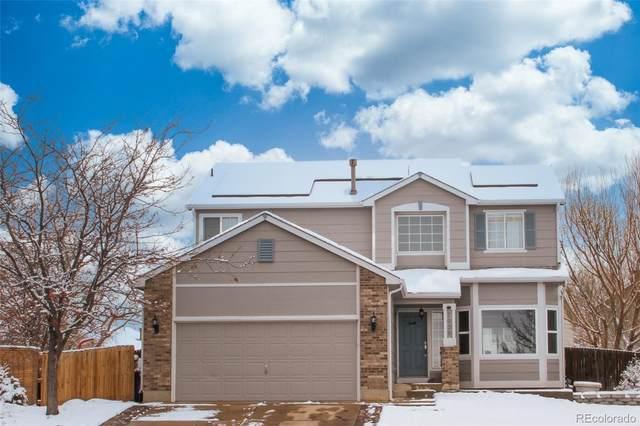 7039 Cabriolet Drive, Colorado Springs, CO 80923 (#5317396) :: HomeSmart
