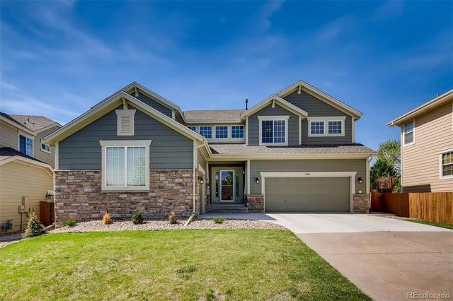 11564 Terrawood Court, Parker, CO 80134 (#5317628) :: Bring Home Denver with Keller Williams Downtown Realty LLC