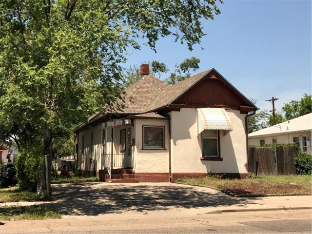 1207 Berkley Avenue, Pueblo, CO 81004 (#5317658) :: The Pete Cook Home Group