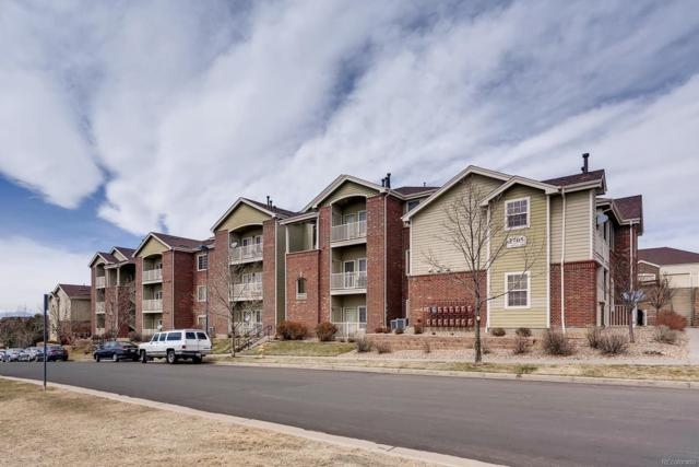 2705 S Danube Way #102, Aurora, CO 80013 (#5317918) :: 5281 Exclusive Homes Realty