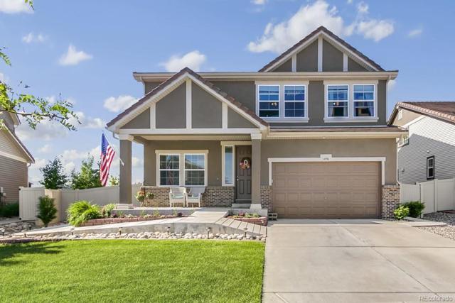 4958 Silverwood Drive, Johnstown, CO 80534 (#5318240) :: Wisdom Real Estate