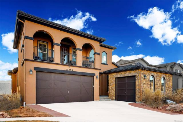 15298 W Baker Avenue, Lakewood, CO 80228 (#5318289) :: Colorado Team Real Estate