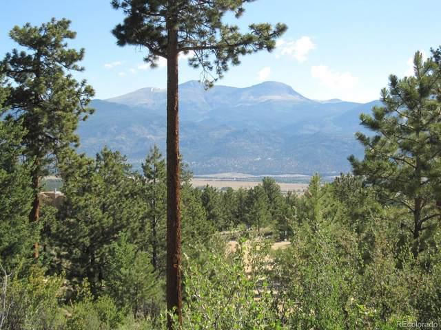 30531 Mountainside Drive, Buena Vista, CO 81211 (MLS #5318472) :: 8z Real Estate