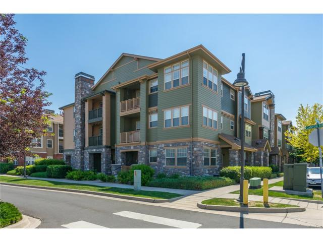 15455 Canyon Rim Drive #303, Englewood, CO 80112 (MLS #5318738) :: 8z Real Estate