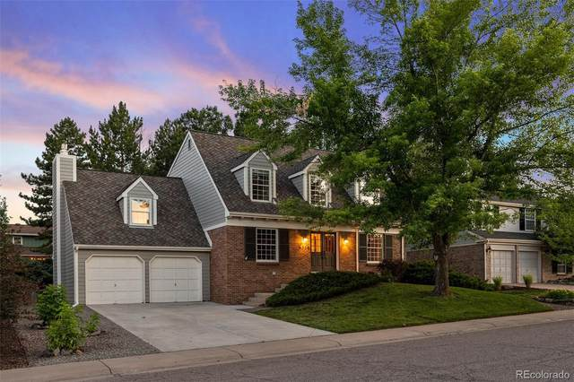 6336 E Long Circle S, Centennial, CO 80112 (#5318790) :: The Margolis Team