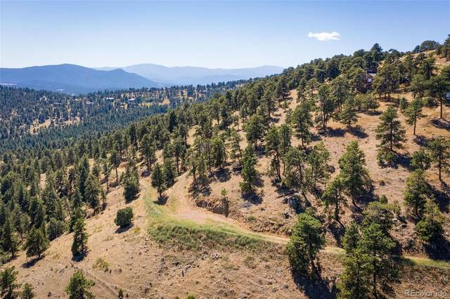 1440 S Lininger Drive, Golden, CO 80401 (MLS #5318912) :: 8z Real Estate