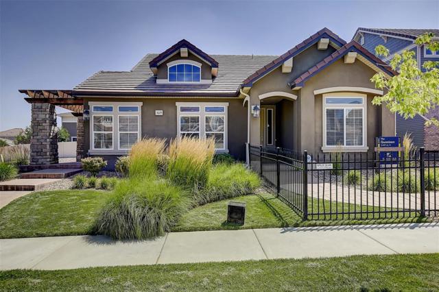 3619 Idlewood Lane, Johnstown, CO 80534 (MLS #5318989) :: 8z Real Estate