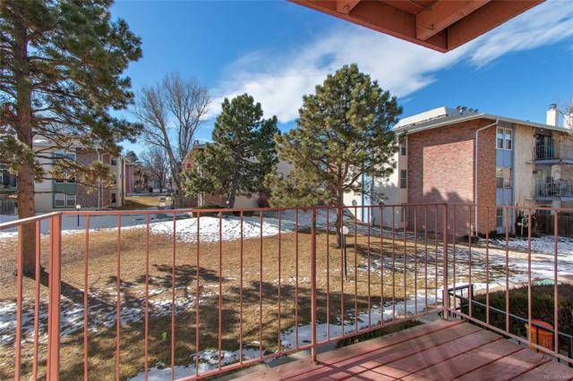 12150 Huron Street #201, Westminster, CO 80234 (MLS #5319022) :: Bliss Realty Group