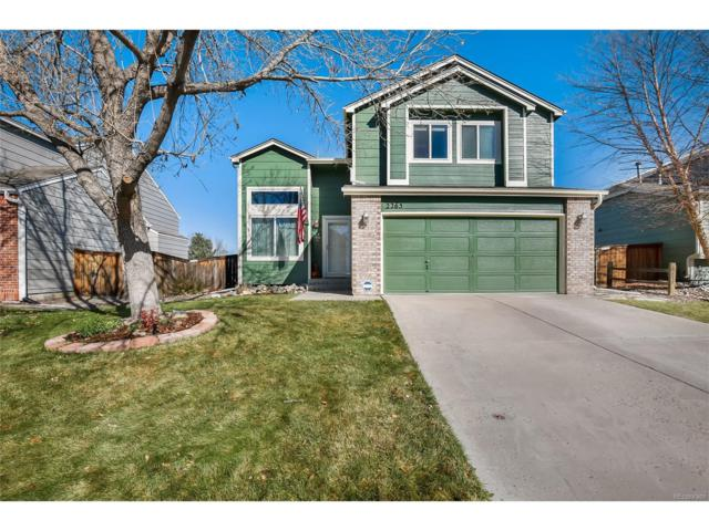 2265 Gold Dust Lane, Highlands Ranch, CO 80129 (MLS #5319023) :: 8z Real Estate